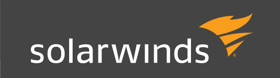 SolarWinds logo from the SolarWinds website