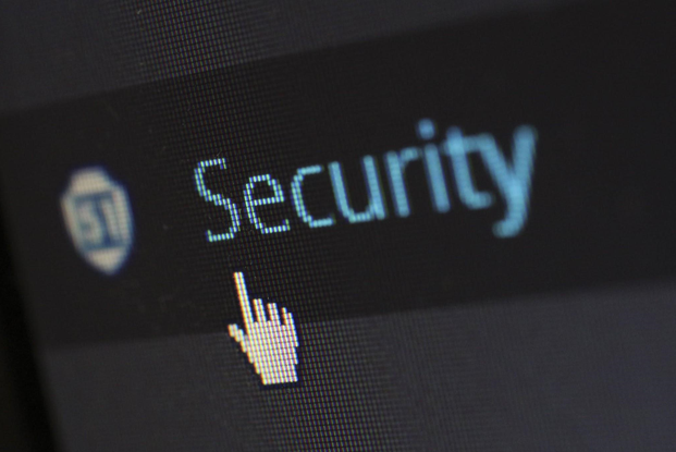 Website security image courtesy of Pexels